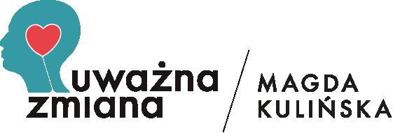 Uważna zmiana - Magda Kulińska