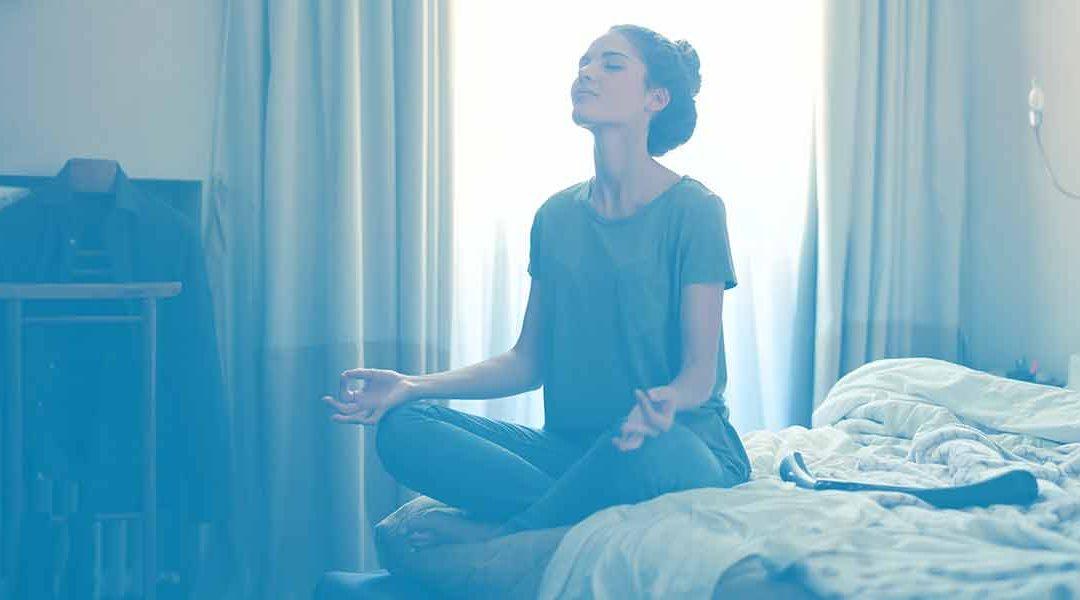Mindfulness dla Ciebie – bezpłatny webinar